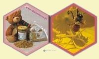 naturalne witaminy, pyłek kwiatowy, pyłek pszczeli z pasieki Ulik na Roztoczu