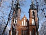 Kościół w Mokrelipie