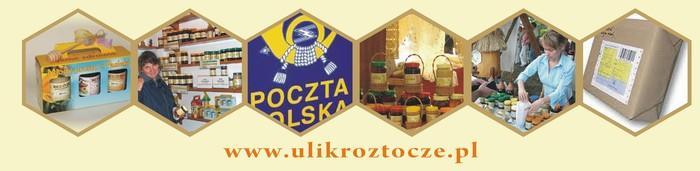 Naturalny, ekologiczny miód pszczeli z pasieki ULIK na Roztoczu sprzedajemy wysyłkowo. Zamów miód.